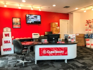 CubeSmart Self Storage - New Bedford - Photo 3