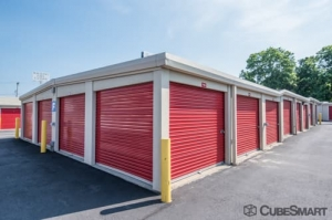 CubeSmart Self Storage - New Bedford - Photo 6