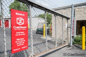 CubeSmart Self Storage - Milford - 458 Fortune Boulevard - Photo 4