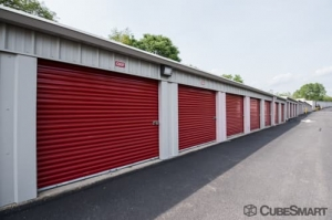 CubeSmart Self Storage - Milford - 458 Fortune Boulevard - Photo 5