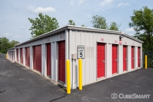 CubeSmart Self Storage - Milford - 458 Fortune Boulevard - Photo 6