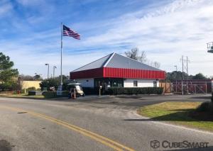 Image of CubeSmart Self Storage - Goose Creek Facility at 102 S Goose Creek Blvd  Goose Creek, SC