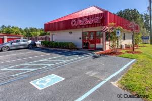 Image of CubeSmart Self Storage - North Charleston - 3260 Ashley Phosphate Rd Facility at 3260 Ashley Phosphate Rd  North Charleston, SC