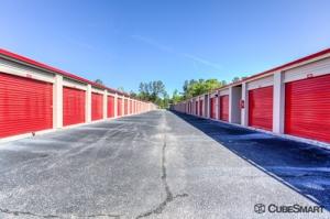 Image of CubeSmart Self Storage - North Charleston - 3260 Ashley Phosphate Rd Facility on 3260 Ashley Phosphate Rd  in North Charleston, SC - View 2