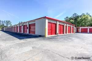 Image of CubeSmart Self Storage - North Charleston - 3260 Ashley Phosphate Rd Facility on 3260 Ashley Phosphate Rd  in North Charleston, SC - View 3