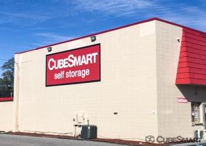 Image of CubeSmart Self Storage - North Charleston - 5850 Rivers Ave Facility at 5850 Rivers Ave  North Charleston, SC