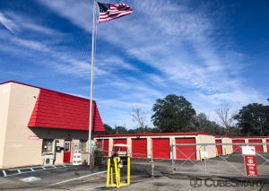 Image of CubeSmart Self Storage - North Charleston - 5850 Rivers Ave Facility on 5850 Rivers Ave  in North Charleston, SC - View 2
