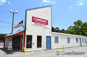 Image of CubeSmart Self Storage - Charleston - 1977 Savannah Hwy Facility at 1977 Savannah Hwy  Charleston, SC