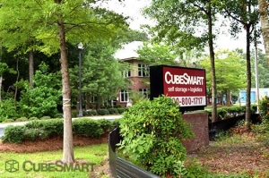 Image of CubeSmart Self Storage - Mt Pleasant Facility on 3355 S Morgans Point Rd  in Mt Pleasant, SC - View 4