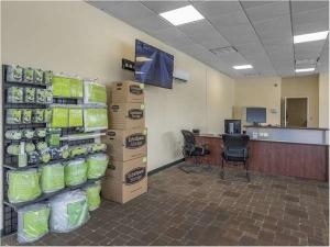 Image of Extra Space Storage - Taylors - 3146 Wade Hampton Blvd Facility on 3146 Wade Hampton Boulevard  in Taylors, SC - View 4