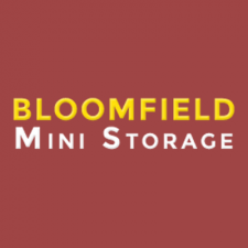 Image of Bloomfield Mini Storage Facility at 6996 State Route 5 & 20  Bloomfield , NY