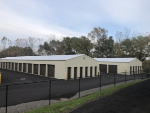 Image of Bloomfield Mini Storage Facility on 6996 State Route 5 & 20  in Bloomfield , NY - View 4