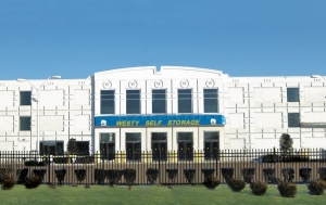Image of Westy Self Storage Facility on 95 Hudson Avenue  in Norwood, NJ - View 2