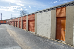 Picture of Fort Knox Storage - Hackel Drive