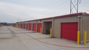 Picture of Storage Plus of Conroe