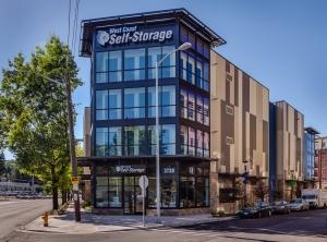 West Coast Self-Storage Columbia City - Photo 1