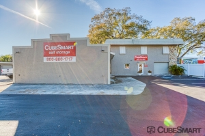 CubeSmart Self Storage - Gulfport - Photo 1