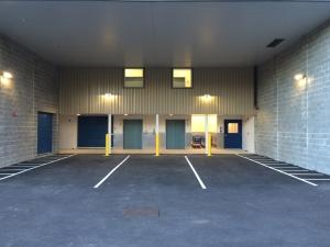 Image of West Coast Self-Storage Lake Oswego Facility on 5650 Rosewood Street  in Lake Oswego, OR - View 4