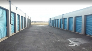 Storage Sense - Lansing - S Creyts Road - Photo 3