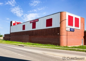 Picture of CubeSmart Self Storage - Des Moines