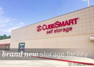CubeSmart Self Storage - Biloxi - Photo 1