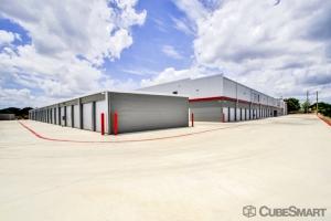 CubeSmart Self Storage - Hutto - 244 Benelli Dr. - Photo 4