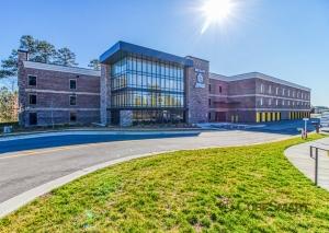 Image of CubeSmart - Apex Facility at 2290 Creekside Landing Drive  Apex, NC