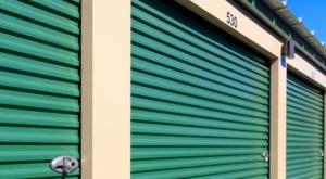 Image of 603 Storage Allenstown / Suncook / Hooksett / Pembroke Facility at 15 Chester Turnpike  Allenstown, NH