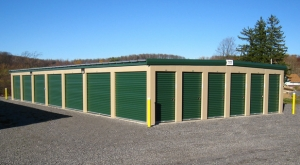 Image of 603 Storage Allenstown / Suncook / Hooksett / Pembroke Facility on 15 Chester Turnpike  in Allenstown, NH - View 2