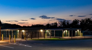 Image of 603 Storage Allenstown / Suncook / Hooksett / Pembroke Facility on 15 Chester Turnpike  in Allenstown, NH - View 3