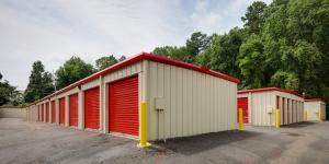 Image of 10 Federal Self Storage -1000 Palmer Plaza Ln, Charlotte, NC 28211 Facility at 1000 Palmer Plaza Lane  Charlotte, NC