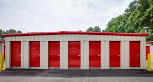 10 Federal Self Storage -1000 Palmer Plaza Ln, Charlotte, NC 28211