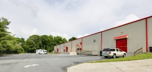 10 Federal Self Storage - 4955 Indiana Ave, Winston Salem, NC 27106 - Photo 3