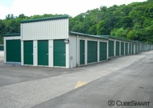 CubeSmart Self Storage - Pittsburgh - 180 Camp Horne Rd. - Photo 5