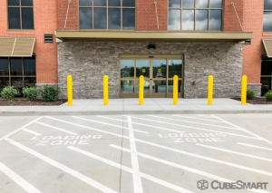 Image of CubeSmart Self Storage - Murfreesboro - 2148 Medical Center PKWY Facility on 2148 Medical Center Parkway  in Murfreesboro, TN - View 2