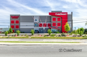 CubeSmart Self Storage - San Antonio - 1426 N. PanAm EXPY - Photo 1