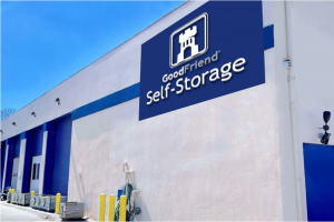 GoodFriend Self-Storage - New Hyde Park