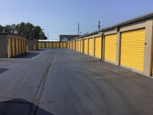Life Storage - Columbia - 10020 Two Notch Road - Photo 2