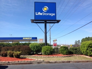 Life Storage - Columbia - 10020 Two Notch Road - Photo 5