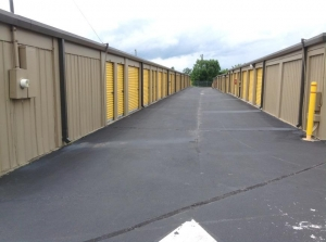 Life Storage - Greensboro - High Point Road - Photo 8