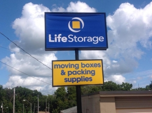 Life Storage - Jackson - North West Street