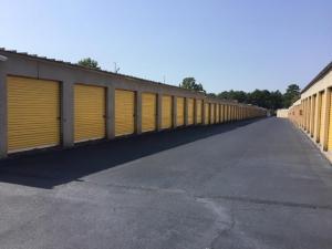Image of Life Storage - Columbia - 7437 Garners Ferry Road Facility on 7437 Garners Ferry Rd  in Columbia, SC - View 4