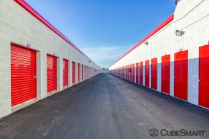 Image of CubeSmart Self Storage - Mesa - 240 E Southern Ave. Facility on 240 East Southern Avenue  in Mesa, AZ - View 3