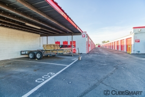 Image of CubeSmart Self Storage - Mesa - 240 E Southern Ave. Facility on 240 East Southern Avenue  in Mesa, AZ - View 4