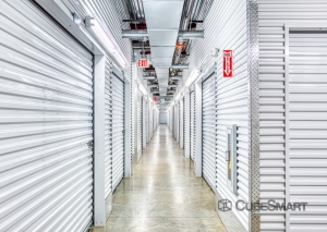 Image of CubeSmart Self Storage - Richmond - 7940 W. Grand Parkway S. Facility on 7940 West Grand Parkway South  in Richmond, TX - View 2