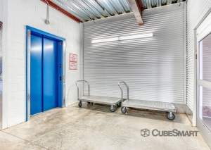 Image of CubeSmart Self Storage - Richmond - 7940 W. Grand Parkway S. Facility on 7940 West Grand Parkway South  in Richmond, TX - View 4