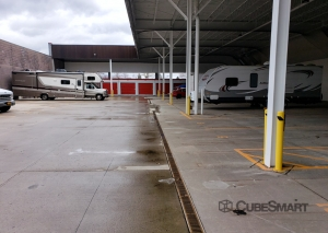 CubeSmart Self Storage - Rochester - 2111 Hudson Ave. - Photo 10