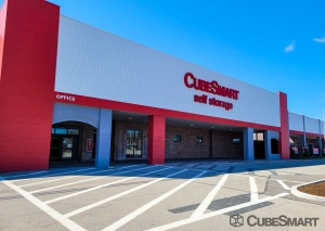 CubeSmart Self Storage - Rochester - 2111 Hudson Ave. - Photo 1