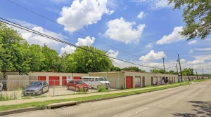 Picture of South Post Oak Self Storage
