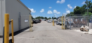 Image of Tropicana Storage Clearwater Facility on 29712 Us Highway 19 North  in Clearwater, FL - View 3